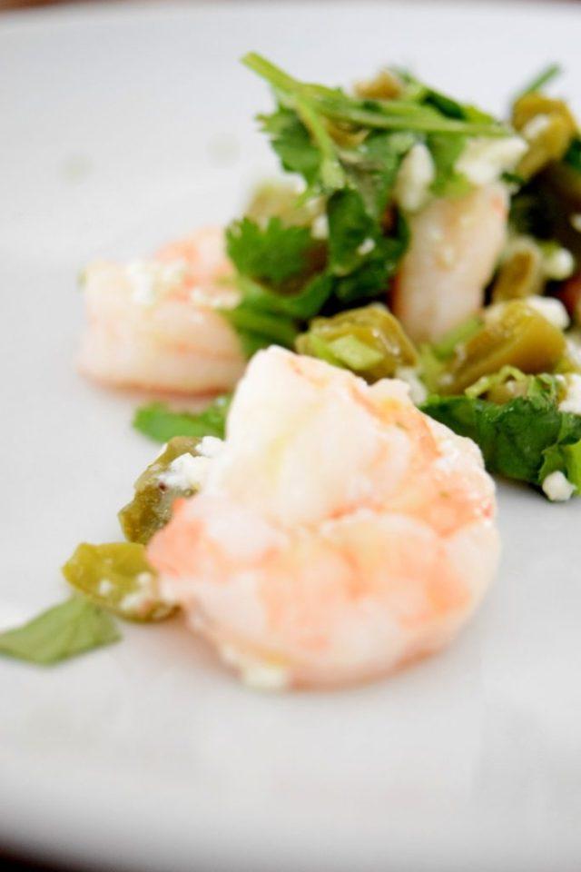 Shrimp Nopales-021