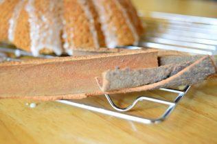 Cinnamon Roll Jackaloupe