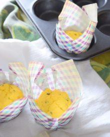 Coconut Flour Muffins-015