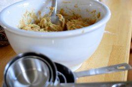 Coconut Flour Zucchini Bread-030