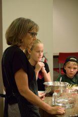 Kid's Pie Making Class 9.19.15-131