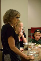 Kid's Pie Making Class 9.19.15-131