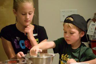 Kid's Pie Making Class 9.19.15-133