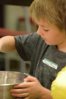 Kid's Pie Making Class 9.19.15-148