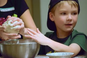 Kid's Pie Making Class 9.19.15-173