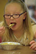 Kid's Pie Making Class 9.19.15-270