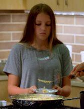 Kid's Pie Making Class 9.19.15