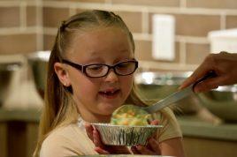 Kid's Pie Making Class Camryn