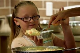 Kid's Pie Making Class Camryn2