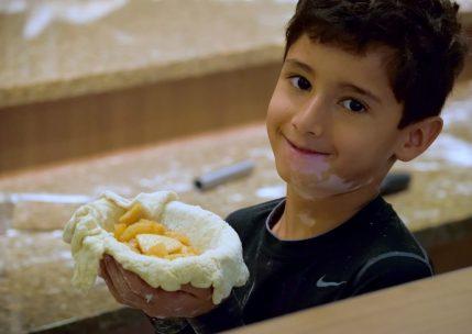 Kid's Pie Making Class Gianpaulo2