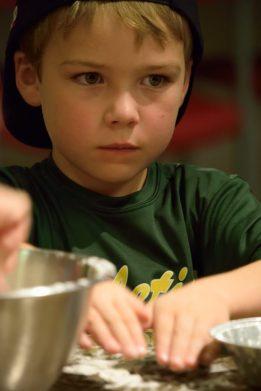 Kid's Pie Making Class Jack2