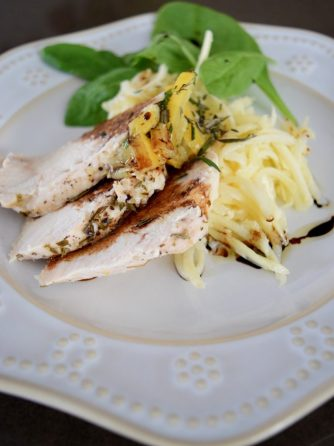 Lemon Rosemary Chicken-002