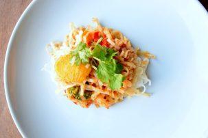 Thai Peanut Noodles-004