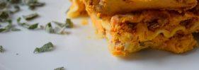 Creamy Pumpkin Lasagna-011