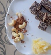 Raw Sauerkraut Brownies-004