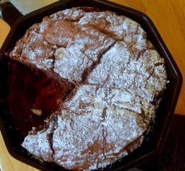 Chocolate Crinkle Cookie-029