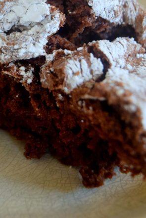 Chocolate Crinkle Cookie-031