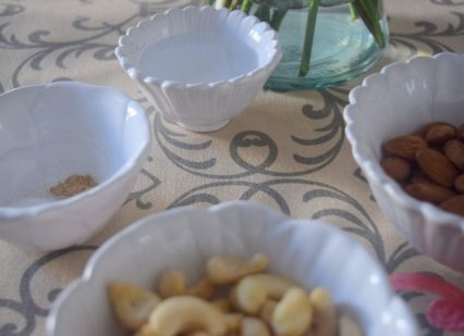 Ginger Rose Toasted Nuts-003