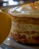 Lemon Curd Limoncello Layer Cake-048