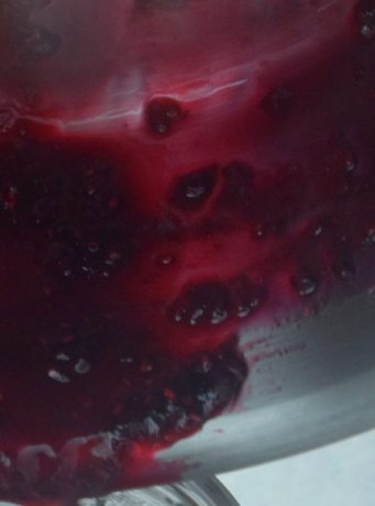 Quick Triple Berry Jam-016