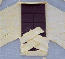 Chocolate Pastry Braid-005