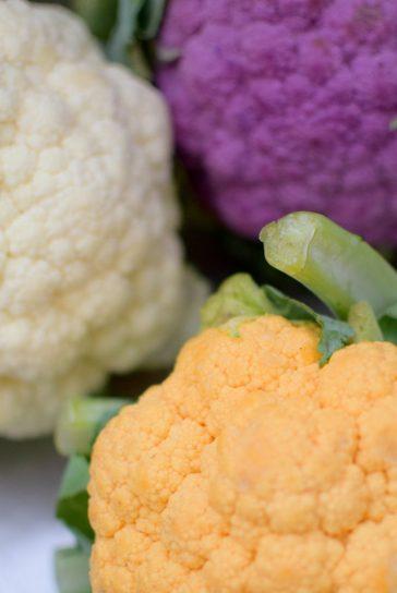 Easter Cauliflower Confetti