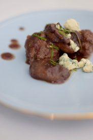 Rosemary Wine Meatballs and Mushrooms-010