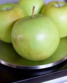 Sweet Apple Grape Spread