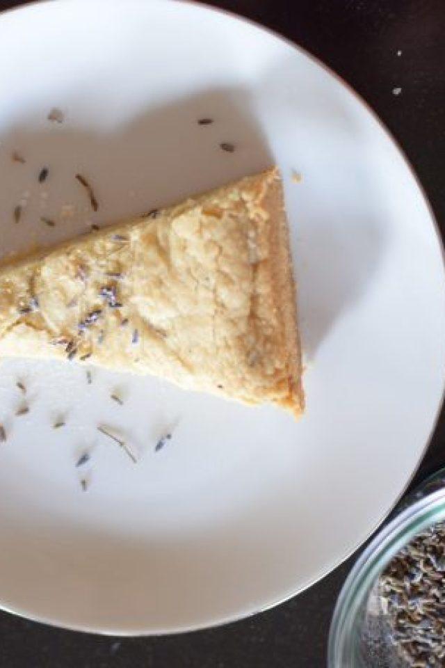 Sweet Lavender Vanilla Shortbread-018