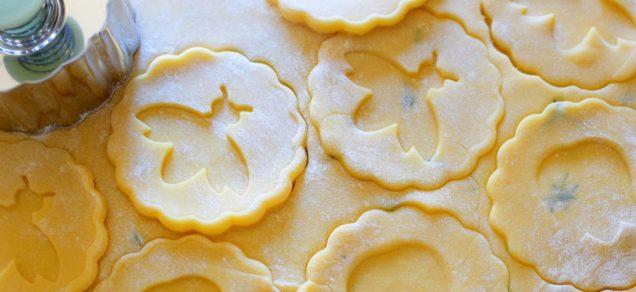 Lemon Thyme Sugar Cookies-023