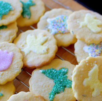Lemon Thyme Sugar Cookies-056