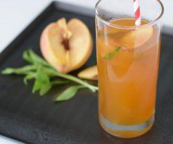 Peach Pleasure Tequila Sunset-001