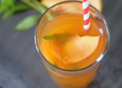 Peach Pleasure Tequila Sunset-002
