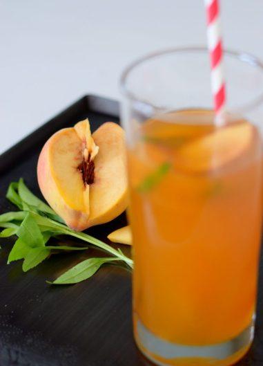 Peach Pleasure Tequila Sunset-003