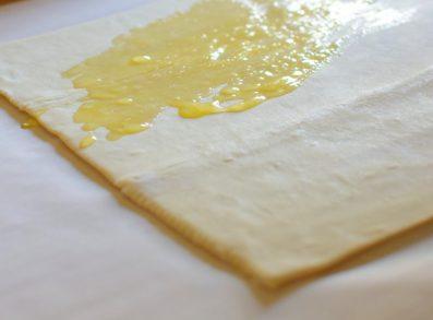 Honeyed Goat Cheese Pastry Diamonds-006