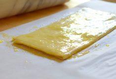 Honeyed Goat Cheese Pastry Diamonds-007