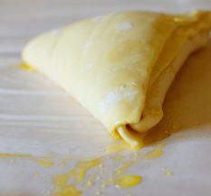 Honeyed Goat Cheese Pastry Diamonds-012