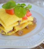 Polenta Lasagna Layers-018