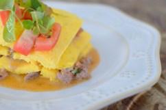Polenta Lasagna Layers-020