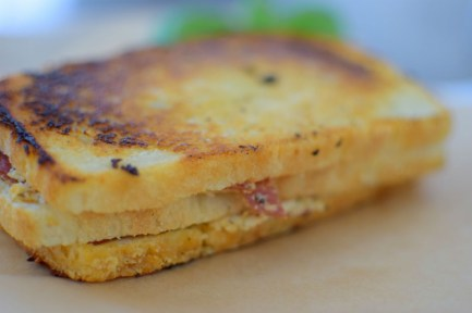 Italian Grilled Cheese-008