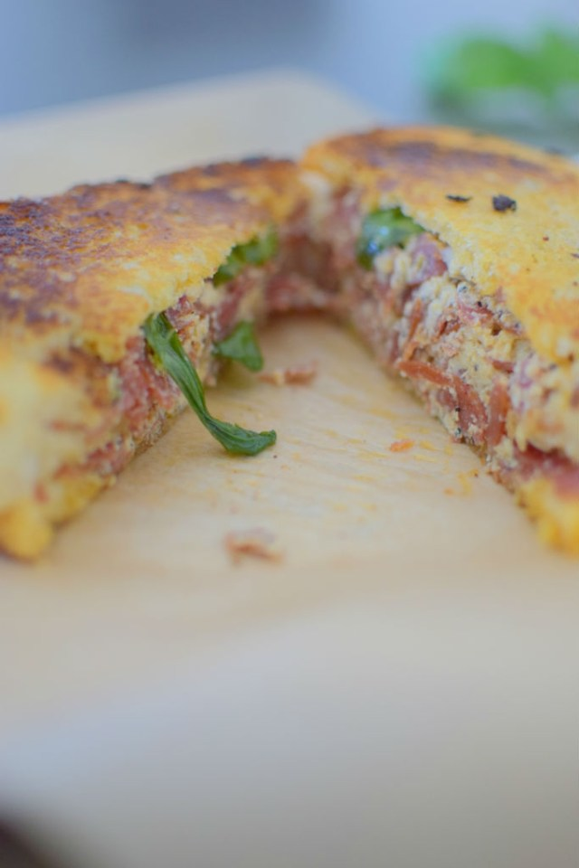 Italian Grilled Cheese-010