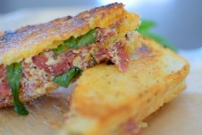 Italian Grilled Cheese-015