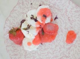 Strawberry Rose Chevre Salad-009