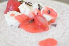 Strawberry Rose Chevre Salad-010