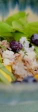 Blueberry Basil Avocado Salad-007
