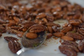 Candied Coffee Nuts-004