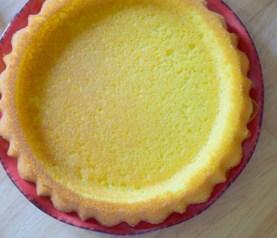 Lemon Custard Strawberry Tiara Cake-016