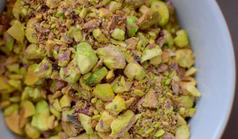 Pistachio Nutmeg Black Cherry Ice Cream-011