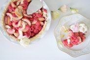 Raspberry Rose Peach Pie-024