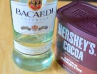 Rum Balls Redefined